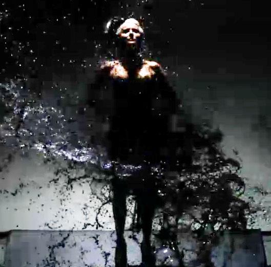 Splash! - Showstudio Collaboration