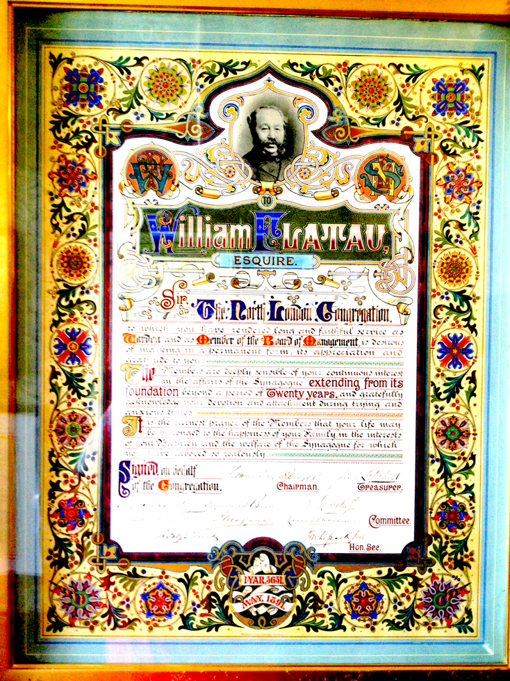 Beautiful Certificates