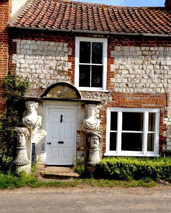 Profssor Flitwicks House