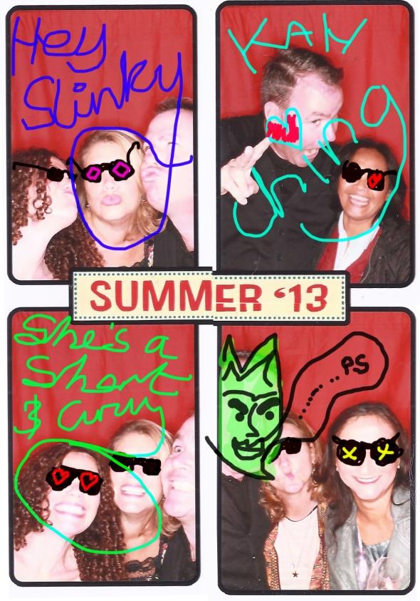 Thse Summer Knights